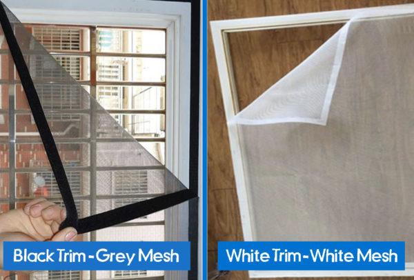 best adjustable window screens